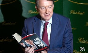 Mandelson attracts criticism