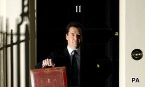 Osborne sees drop in scores