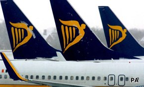 Grounded: Ryanair's reputation