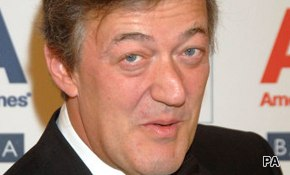 Stephen Fry for PM