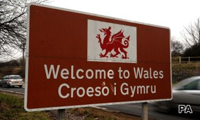 Yes or no: The Welsh referendum