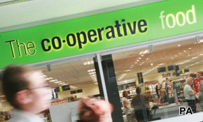 Co-operative maintains momentum